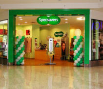 Specsavers - special promotion